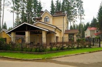 Коттеджный поселок Покровский лес